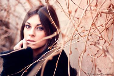 Alina Butuzova oo2 by V3Nr3VeNG3