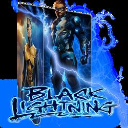Black Lightning by alphadog1982