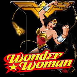 Wonder Woman by alphadog1982