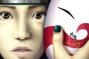 White by zhenyue