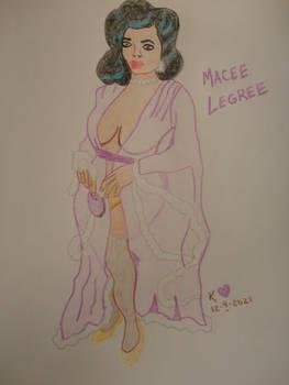 Macee LeGree