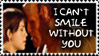 I cant smile without you by Logna