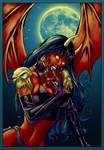 Purgatori by WaldenWong