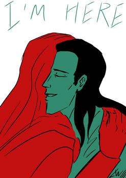 Loki im here