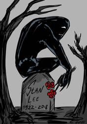Stan Lee RIP