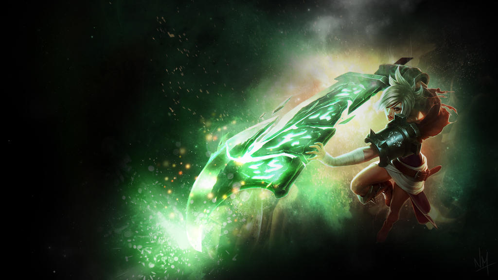 gallery for championship riven wallpaper 1920x1080