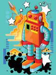 ROBOTS EQUAL LOVE