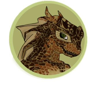 Ssirdna Icon by Lunacy0