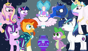 The crystalling by tvfan0001