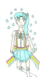 Contest: Confectionist Aquamarine