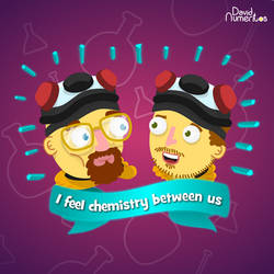 Chemistry by le-numeritos