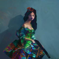 Shotgun by EvgenVHV