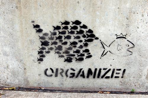 Organize by seswei