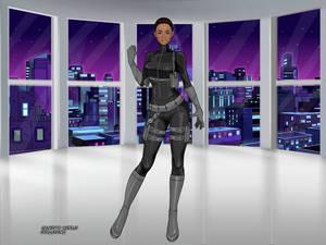 World Watch Agent Suit