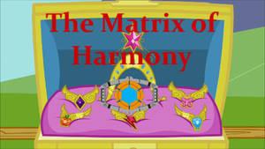 The Matrix of Harmony