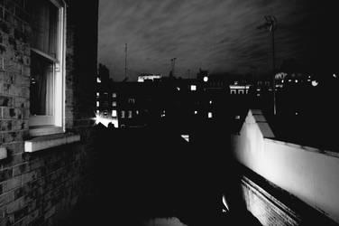 Bleak City