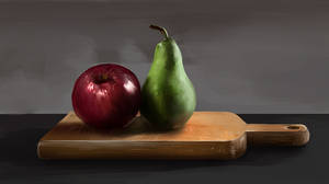 still life by RaV89