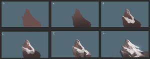 Rocks tutorial