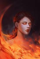 Fire by RaV89