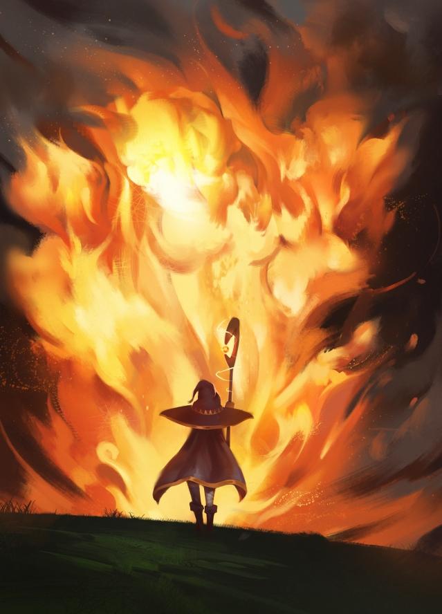 Explosioon by RaV89