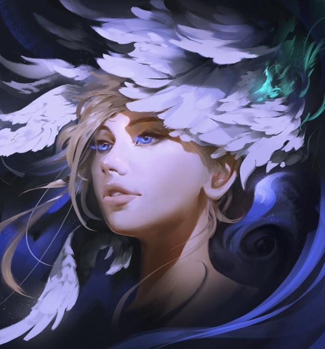 Wings by RaV89