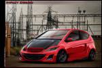 Impact Design  Mercedes