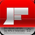flipboard icon by Nick113