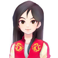 Wreck It Ralph - Mulan by MickeyTsang