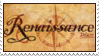 Renaissance stamp by ddye088