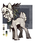 Deerpony auction (closed)