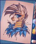 Zecora (Art auction)