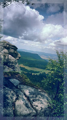 Mountain Stones (+pone adoptable)