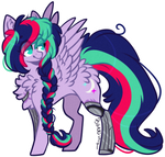 GoG : For Rainbowshine04 and AJGalaxystar