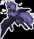 COMM : Dusty-Onyx