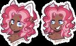 COMM : Pink-Pone