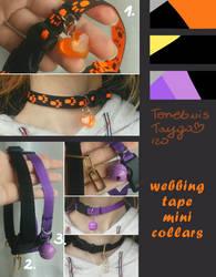 FOR SALE : Mini Collars (closed)