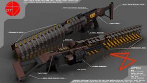 [D.T] HA-RSR (MK-I) by John2PG