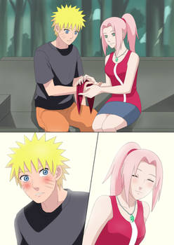 Narusaku-Commission