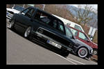 BMW E30 Mobster