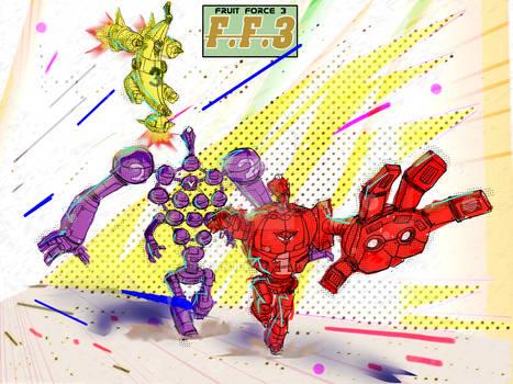 Clip Studio Art Contest Fruit 004 13