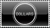 *;; Gaudium. Dollars_Stamp_by_Piratenkoenigin