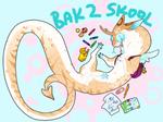 [Leggie] Bak 2 skool -closed