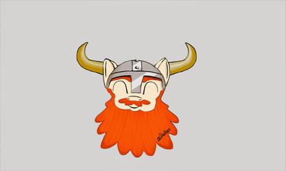 Pony Viking