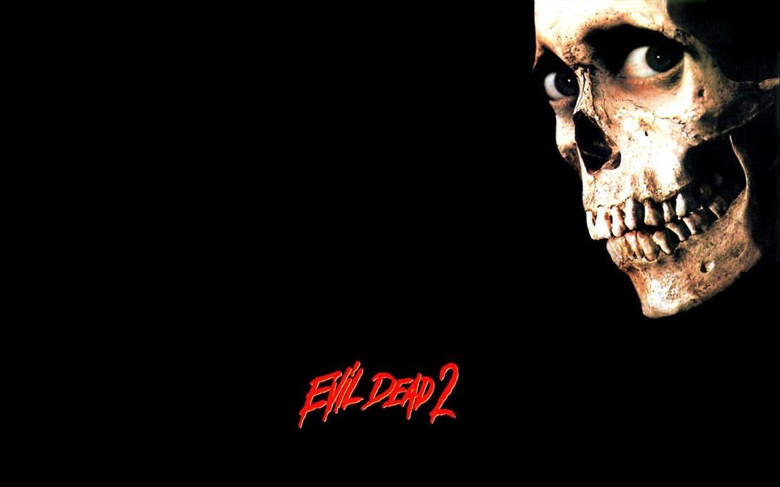 Evil Dead 2 Wallpaper By Frag132