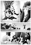Rencontre inattendue - page9