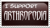 Stamp Arthropodia by Fruit-Sauvage