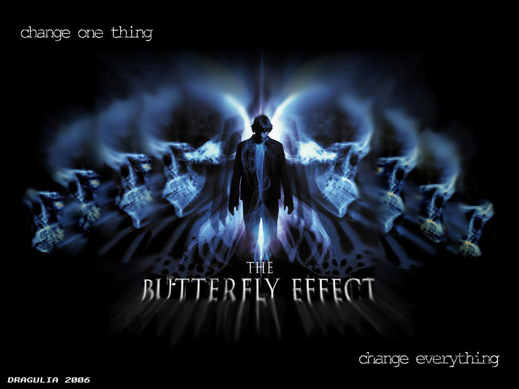 the butterfly effect managing the organization Managing performance ▻ strategy reviews  you may be familiar with the butterfly effect which theorizes that something seemingly innocuous,  for organizations, scenario planning provides an invaluable opportunity to have a strategic.