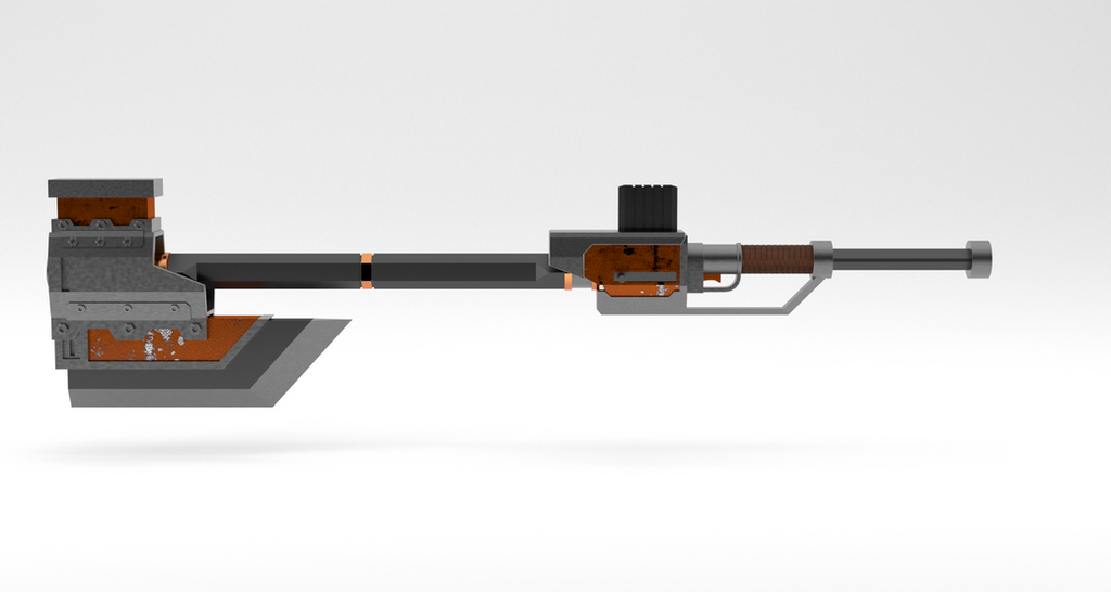Alistair's Weapon 1920x1024 by Were-wolf-101