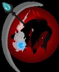 Soul Collector Damion - Emblem