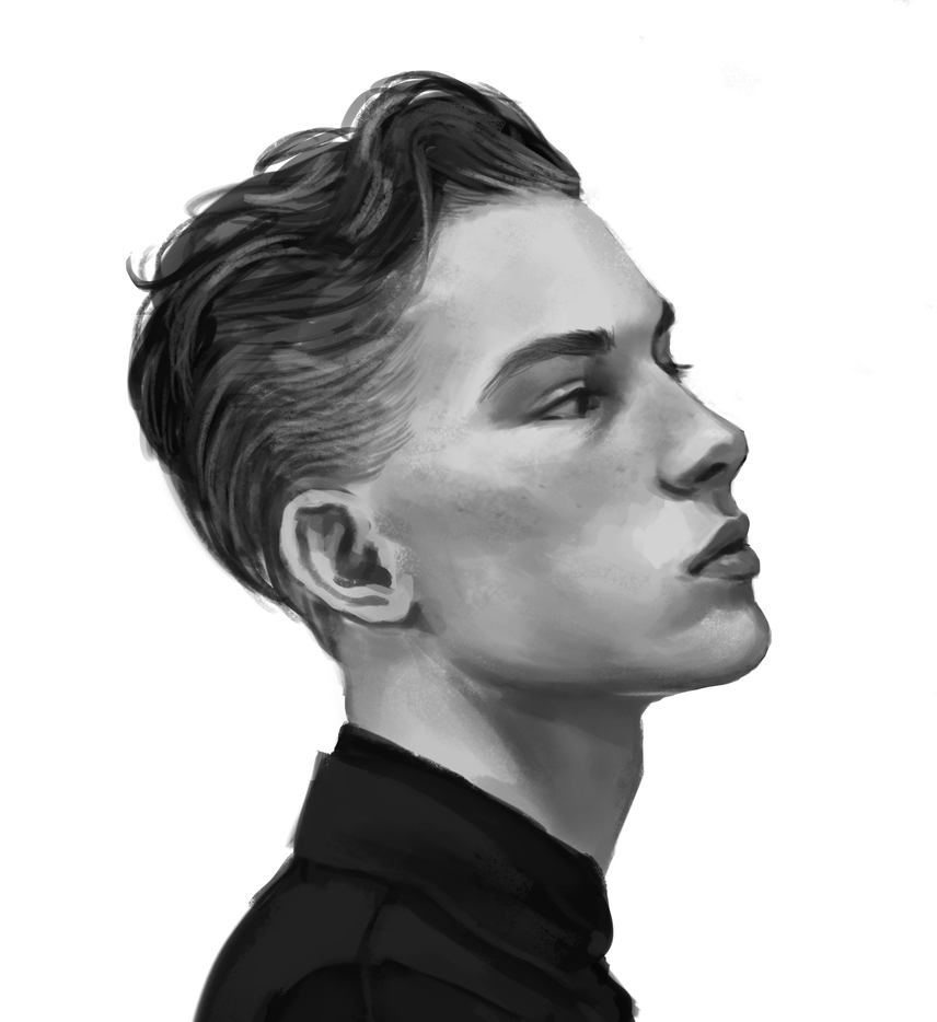 Photo Study 3 by ivymint